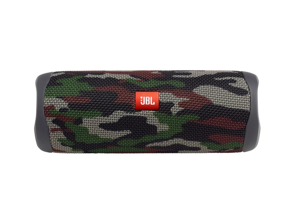 Колонка JBL Flip 5 Squad Camouflage JBLFLIP5SQUAD