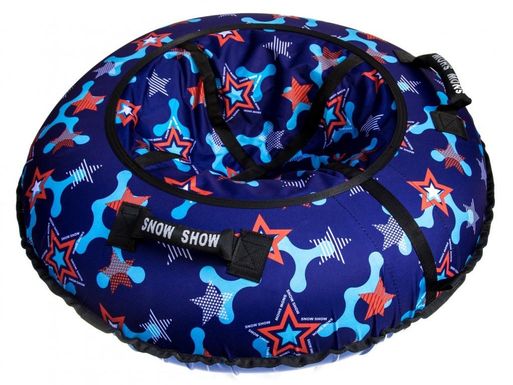 Тюбинг SnowShow Стандарт 105cm Star Blue
