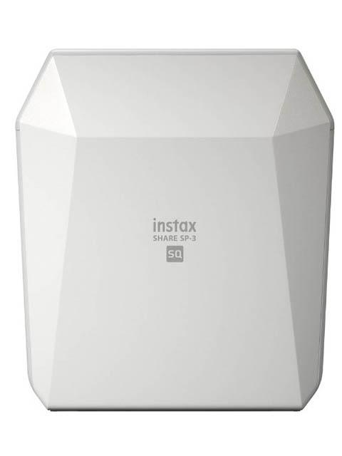 Принтер Fujifilm Instax Share SP-3 White