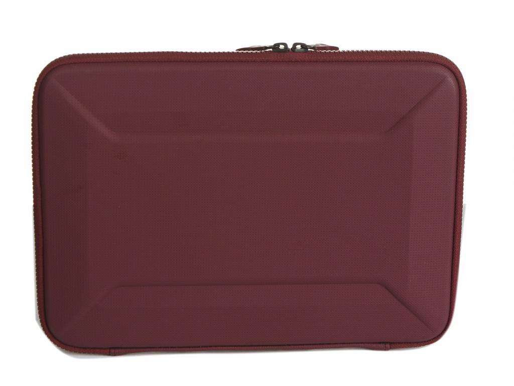 Купить Аксессуар Чехол 13.0-inch Thule Gauntlet для MacBook Sleeve Red TGSE2355DBX, Швеция