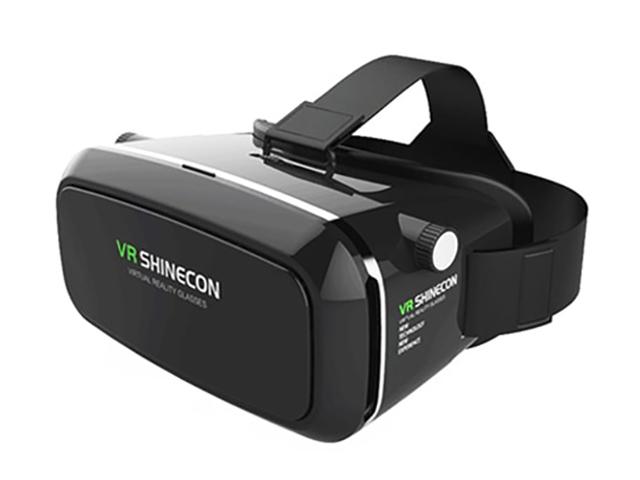 Фото - Очки виртуальной реальности Veila VR Shinecon 3403 очки виртуальной реальности smarterra vr