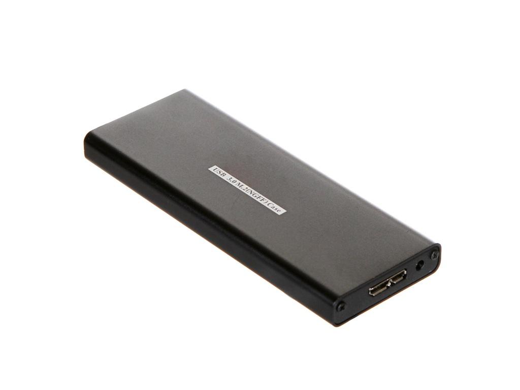 Внешний корпус Espada USB 3.0 to M.2 NGFF 7039U3