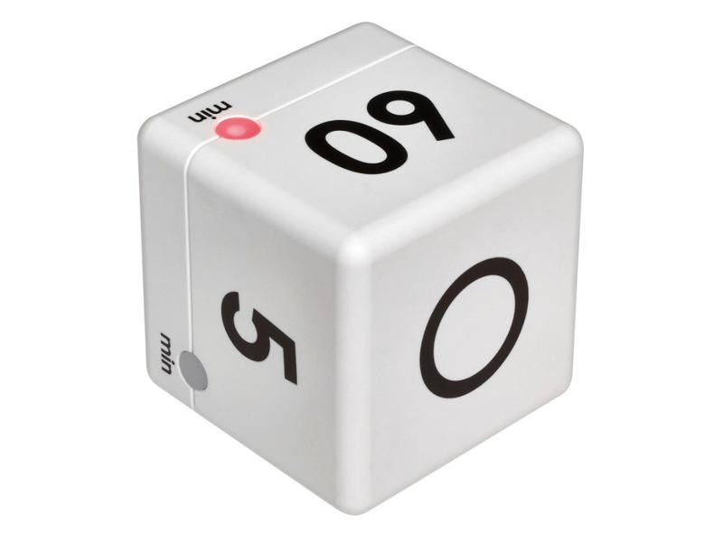 Купить Таймер TFA Куб 38.2032.02, Германия
