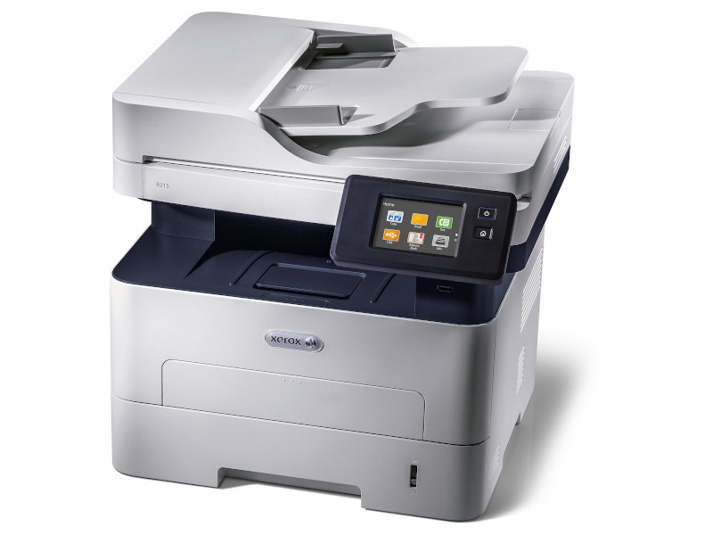 МФУ Xerox B215 Выгодный набор + серт. 200Р!!!