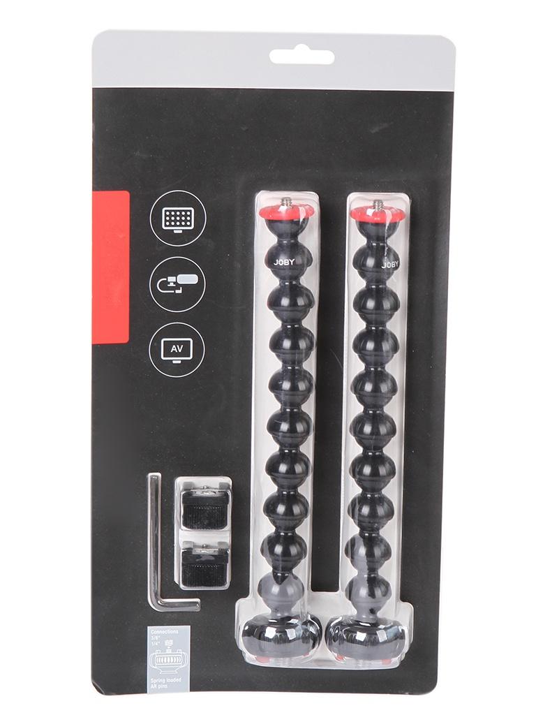Штатив Joby GorillaPod Arm Kit Pro Black JB01589