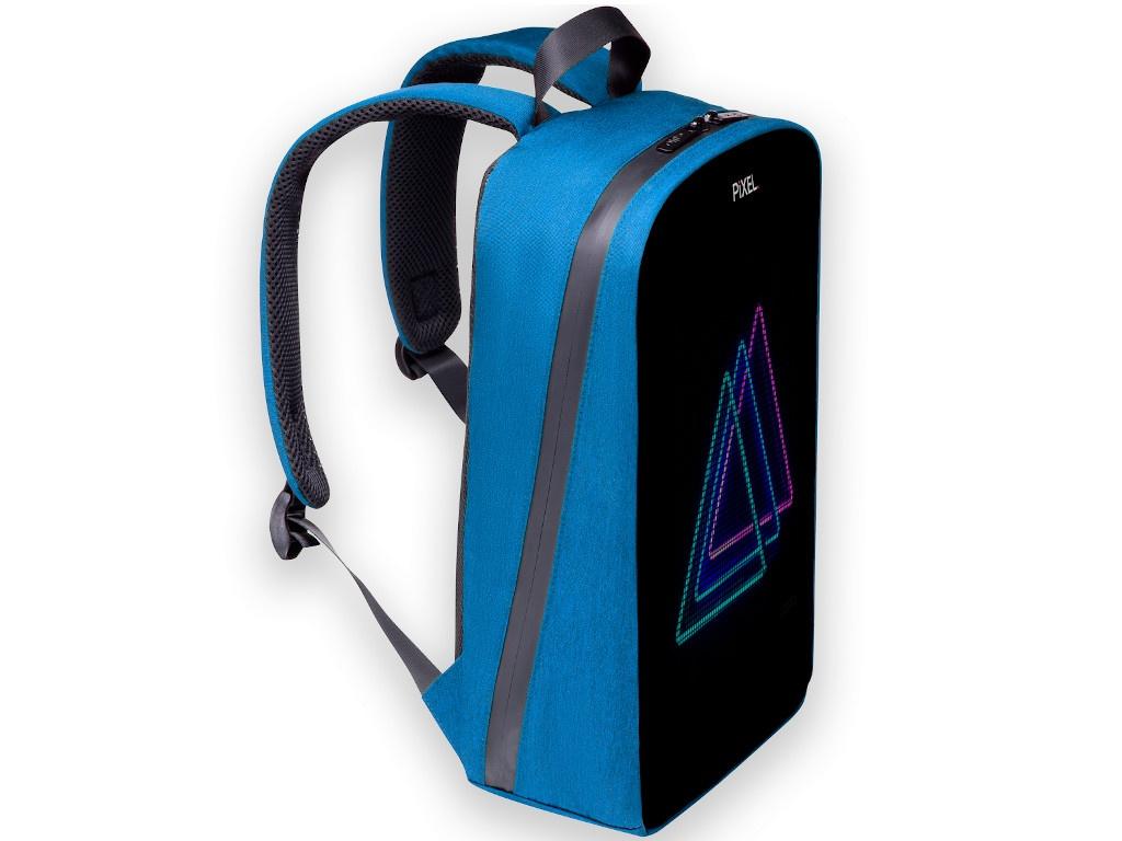 Рюкзак Pixel Bag Plus Indigo
