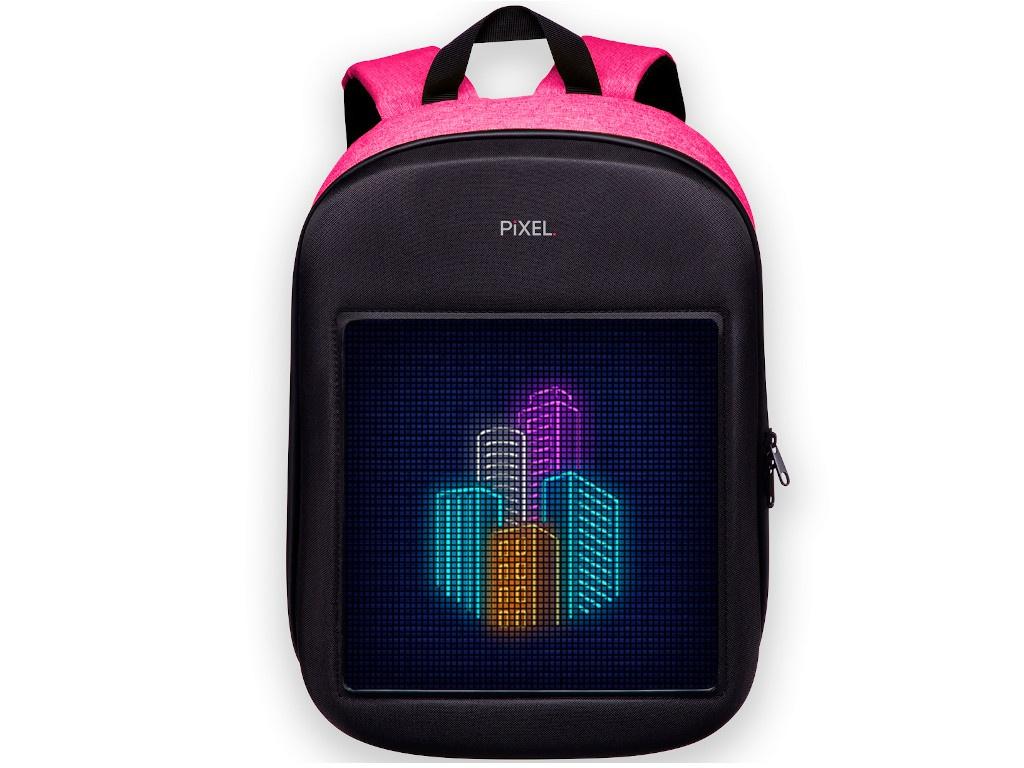 Рюкзак Pixel Bag One Pinkman