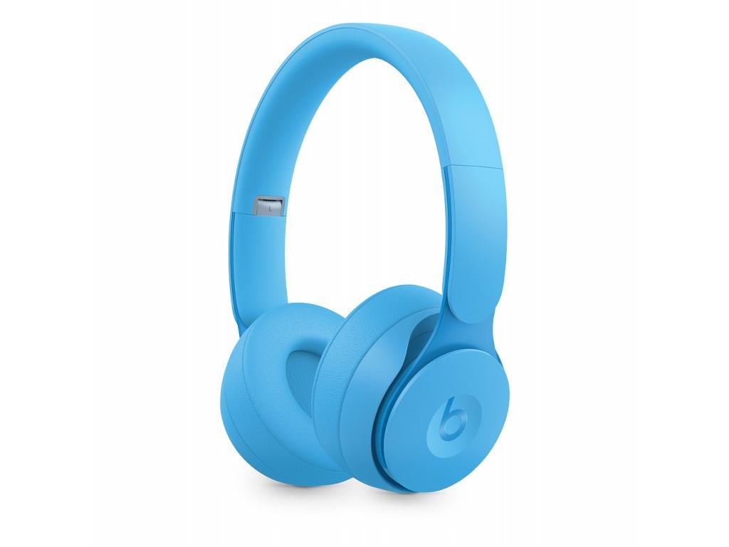 Наушники Beats Solo Pro Wireless More Matte Collection Light Blue MRJ92EE/A