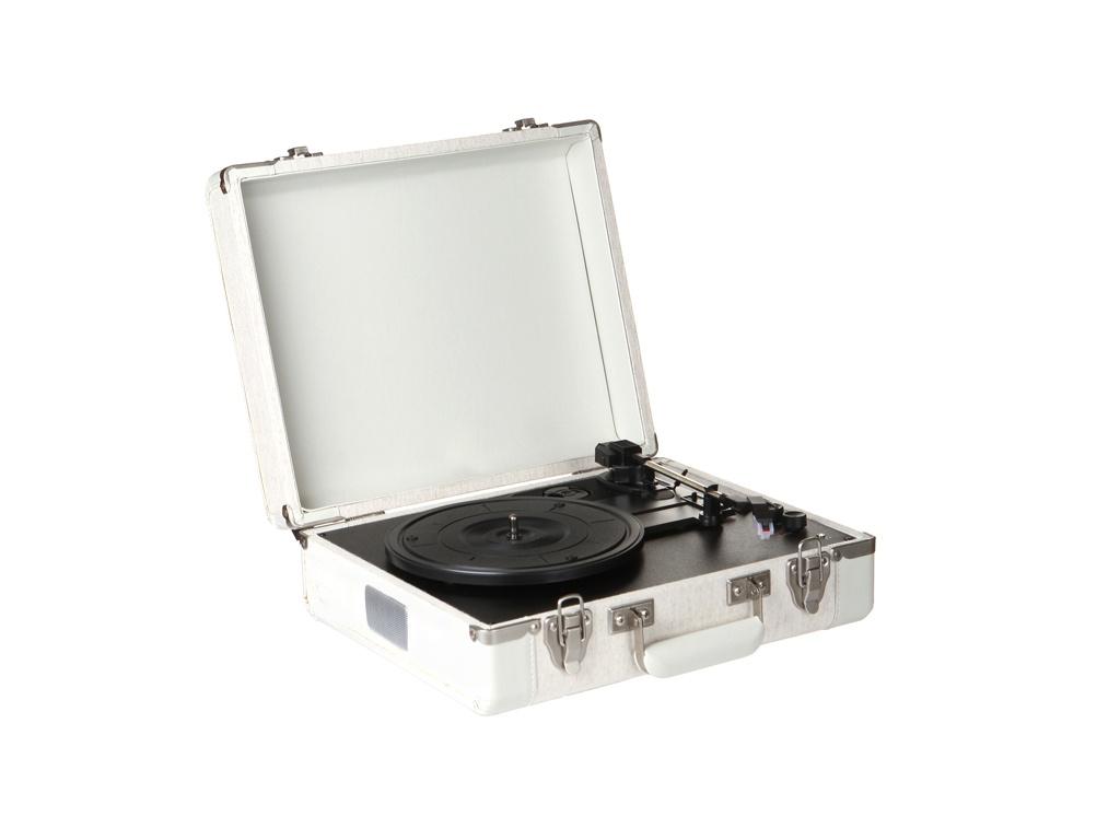 Проигрыватель Crosley Executive Portable Sand CR6019D-SA