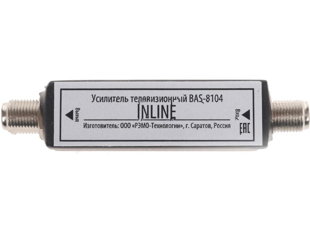 Антенный усилитель РЭМО BAS-8104 Inline