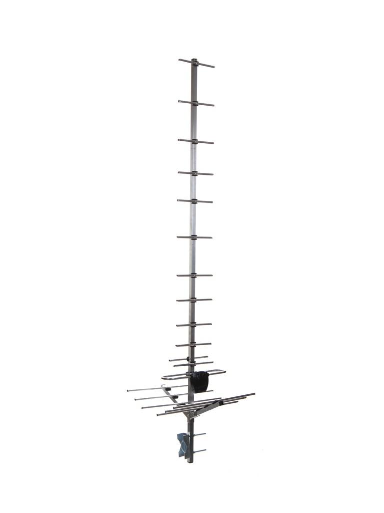 Антенна РЭМО BAS-1159-5V Орбита-19