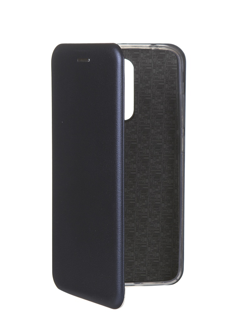 Чехол Neypo для Xiaomi Redmi 8 Premium Blue NSB15682