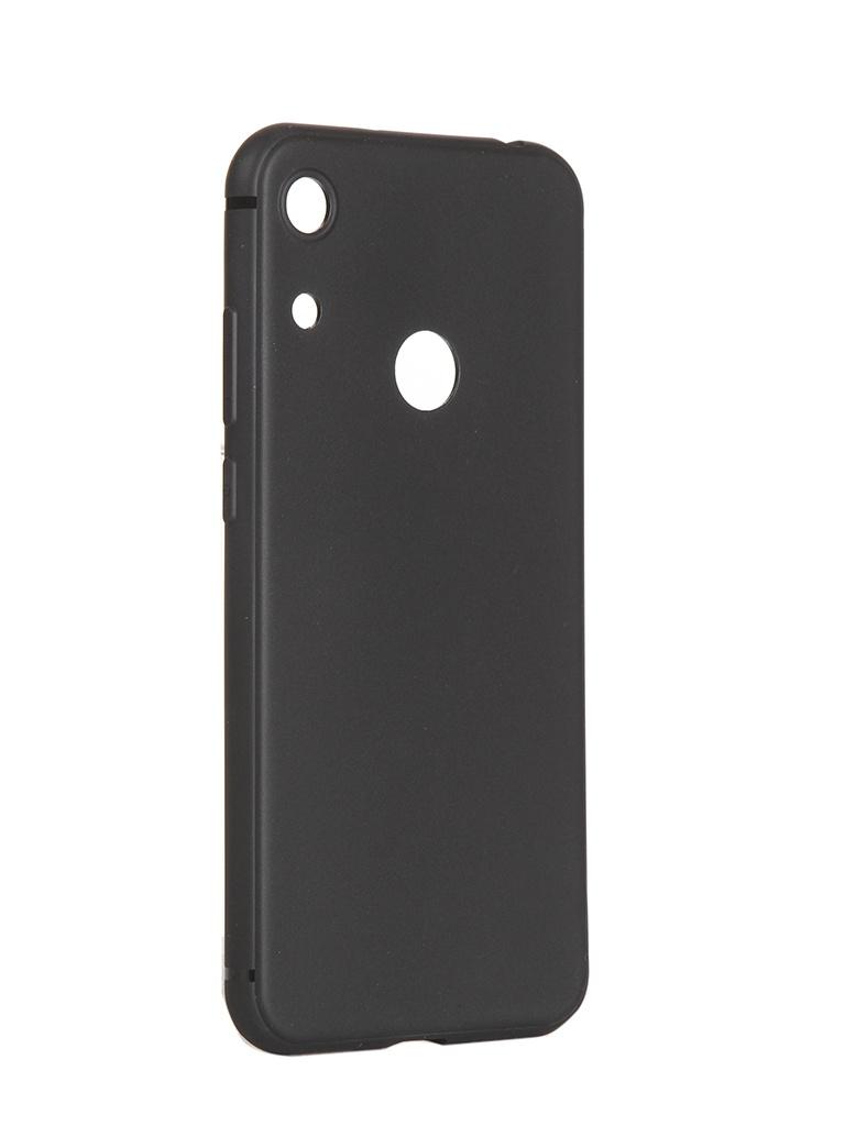 Купить Чехол Innovation для Huawei Honor 8A/Y6 2019 Black 16315