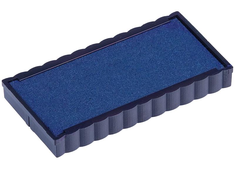 Штемпельная подушка Berlingo Blue BRp_79013