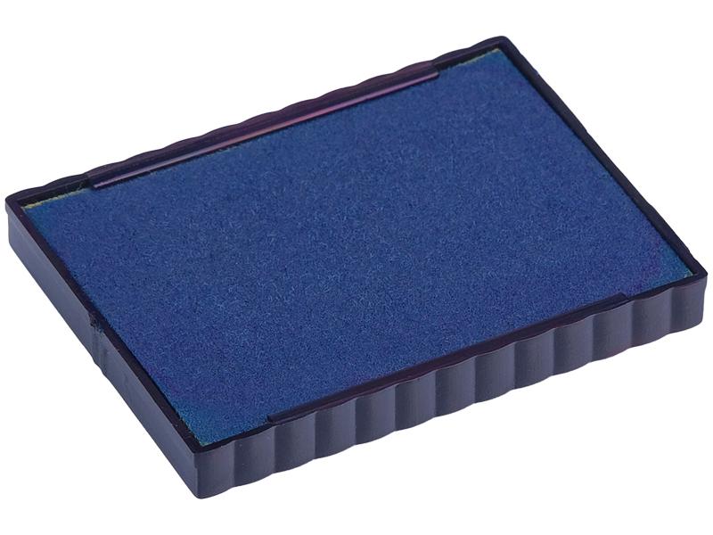 Штемпельная подушка Berlingo Blue BRp_79027
