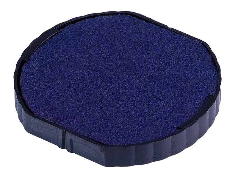 Штемпельная подушка Berlingo Blue BRp_79045