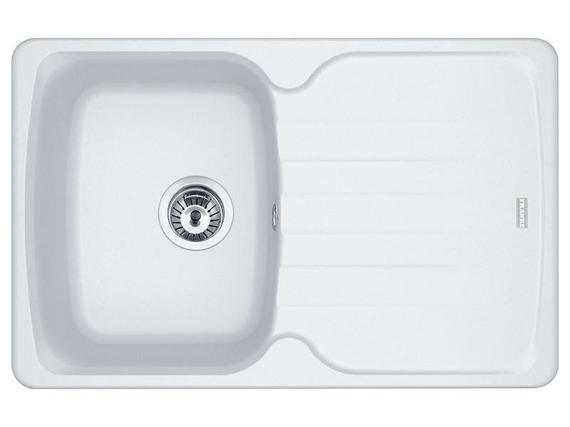 Купить Кухонная мойка Franke AZG 611-78 White 114.0537.768, AZG 611-78 114.0537.768