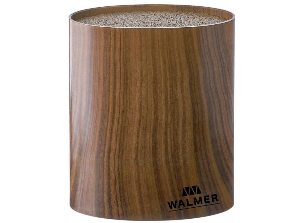Купить Подставка для ножей Walmer Wood w08002203
