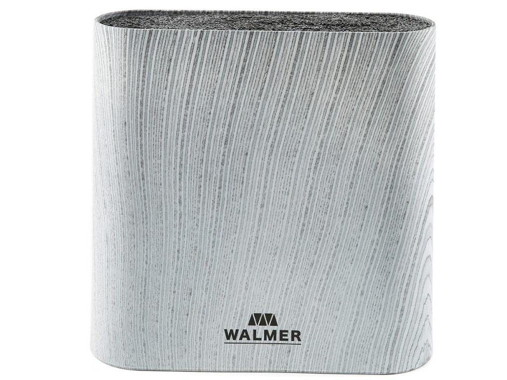 Купить Подставка для ножей Walmer Grey Lines w08002123