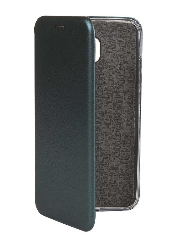 Купить Чехол Neypo для Xiaomi Redmi 8A Premium Dark Green NSB16022