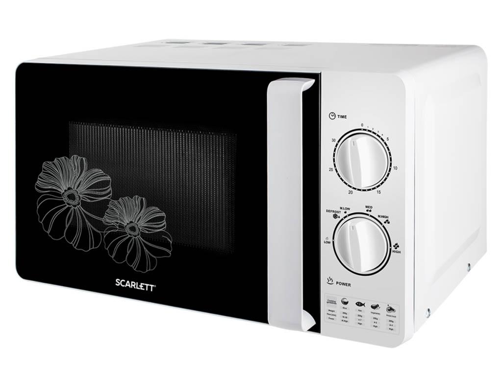 Микроволновая печь Scarlett SC-MW9020S01M