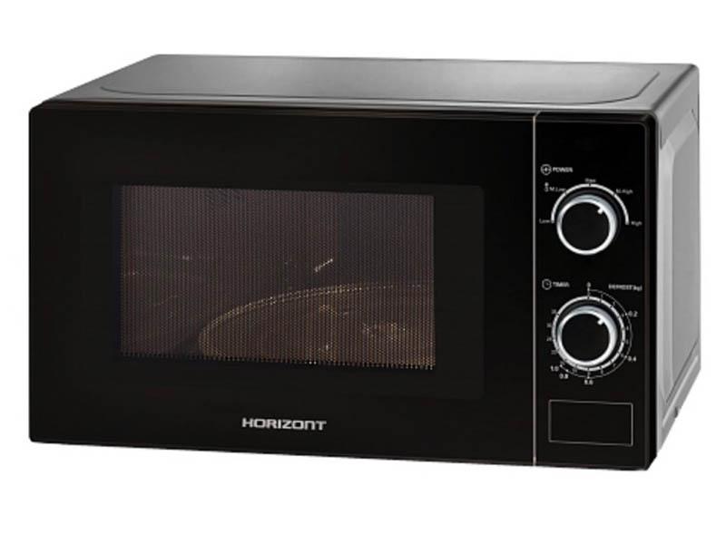 Микроволновая печь Horizont 20MW700-1378DMB микроволновая печь horizont 20mw700 1378 bis