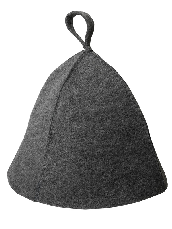 Шапка Hot Pot Классика Grey 41161