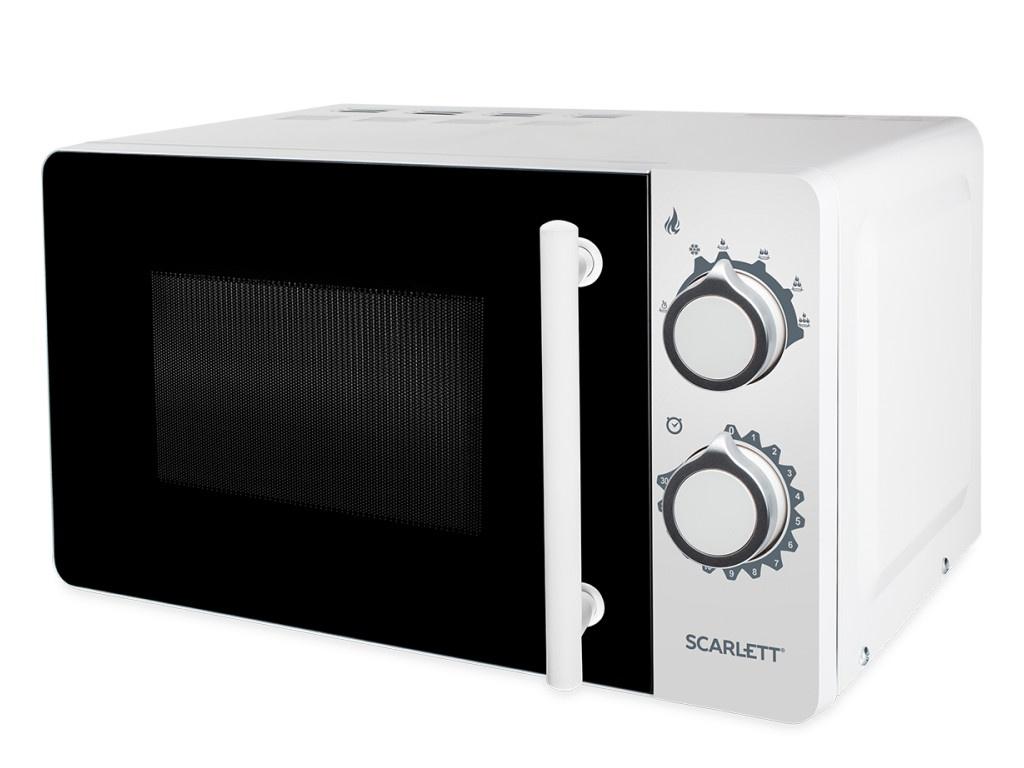 Фото - Микроволновая печь Scarlett SC-MW9020S05M микроволновая печь свч scarlett sc mw9020s09m