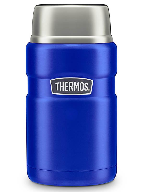 Термос Thermos Food Jar SK-3020BL 710ml Blue 725721