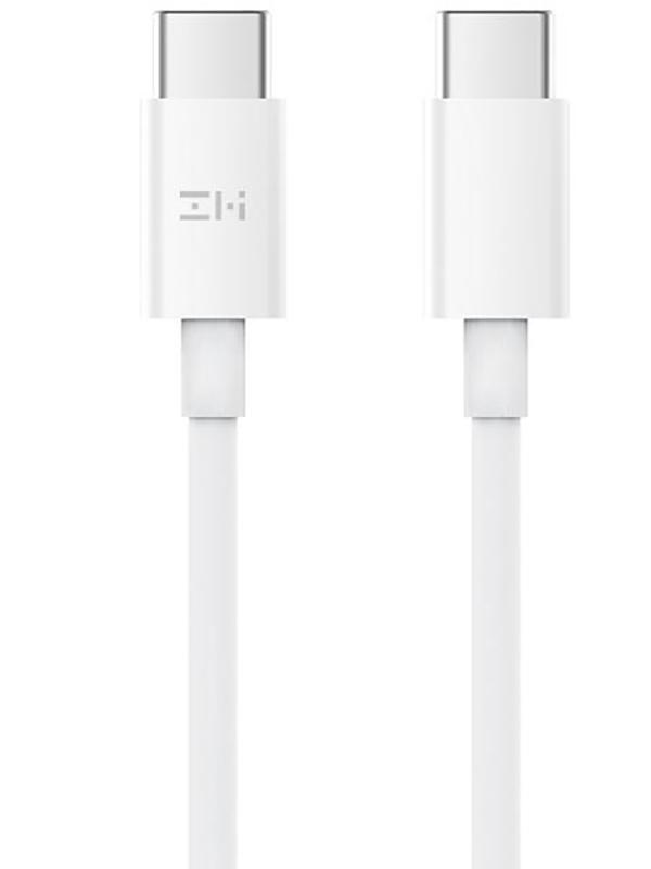 Аксессуар Xiaomi ZMI AL308 USB Type-C - 2.0m 60W White