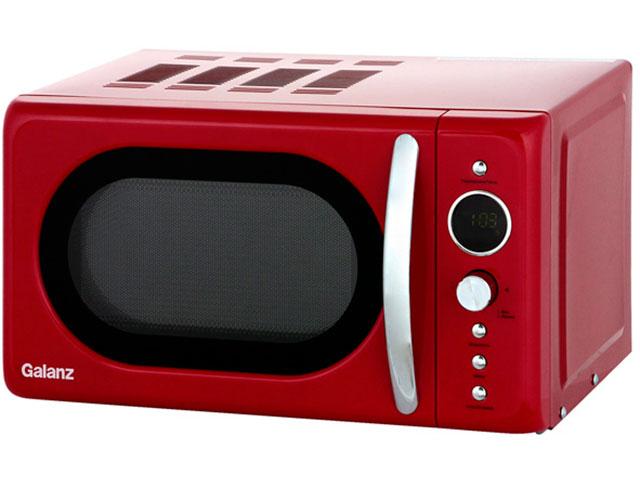 Микроволновая печь Galanz MOG-2073DR