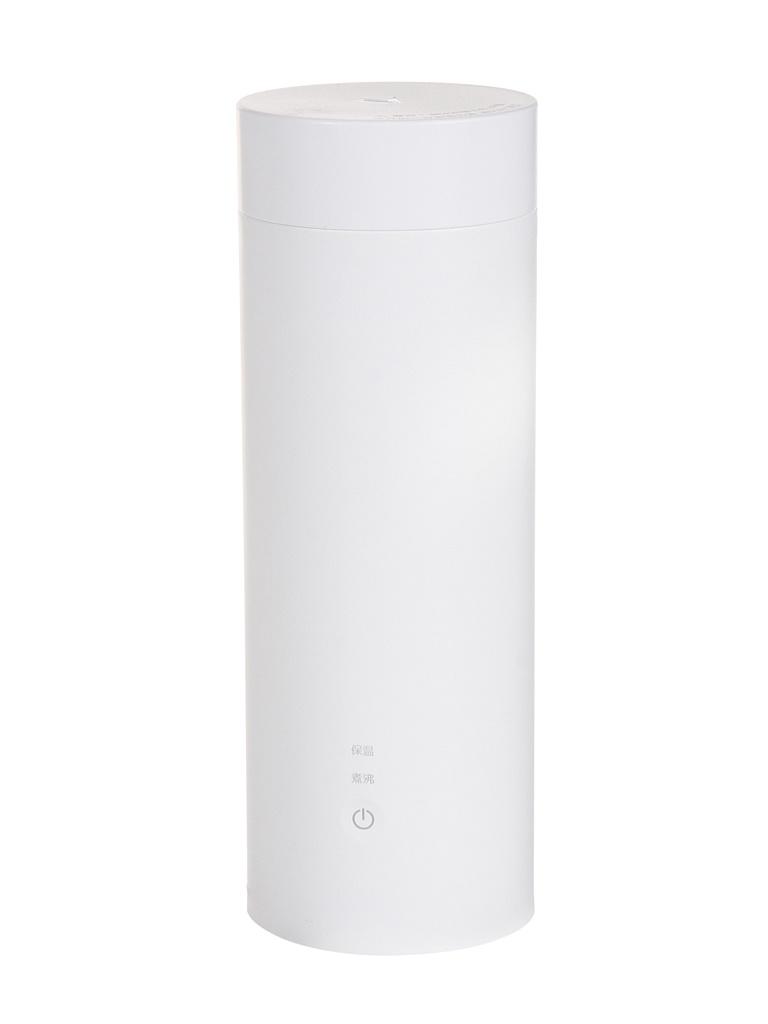 Термокружка Xiaomi Viomi Travel Electric Cup 400ml White YM-K0401