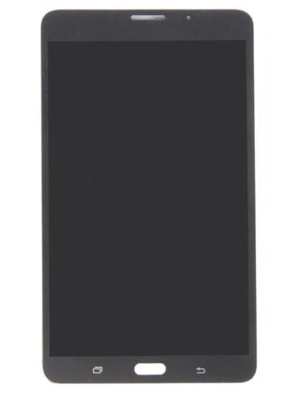 Купить Дисплей в сборе с тачскрином RocknParts для Samsung Galaxy Tab A7 SM-T285 Black 540432