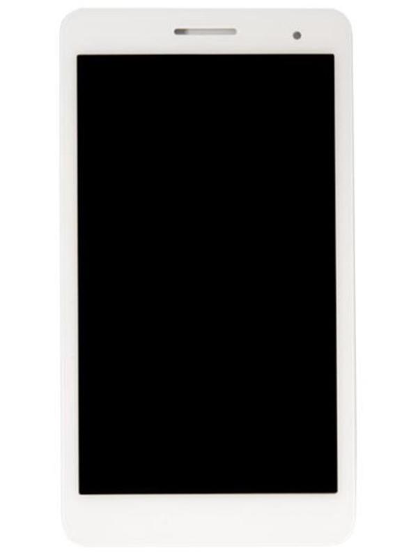 Купить Дисплей в сборе с тачскрином RocknParts для Huawei MediaPad T1-701U 7.0 White 581398