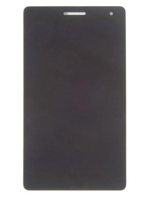 Купить Дисплей в сборе с тачскрином RocknParts для Huawei MediaPad T3 7 3G Black 619027