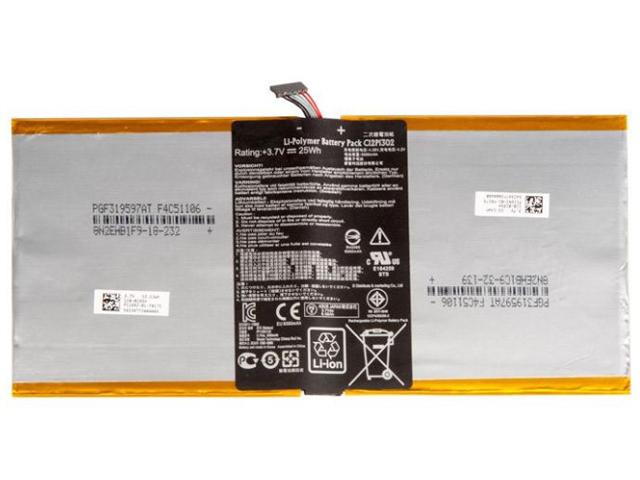 Купить Аккумулятор RocknParts для Asus MeMO Pad FHD10 ME302KL Original 705485