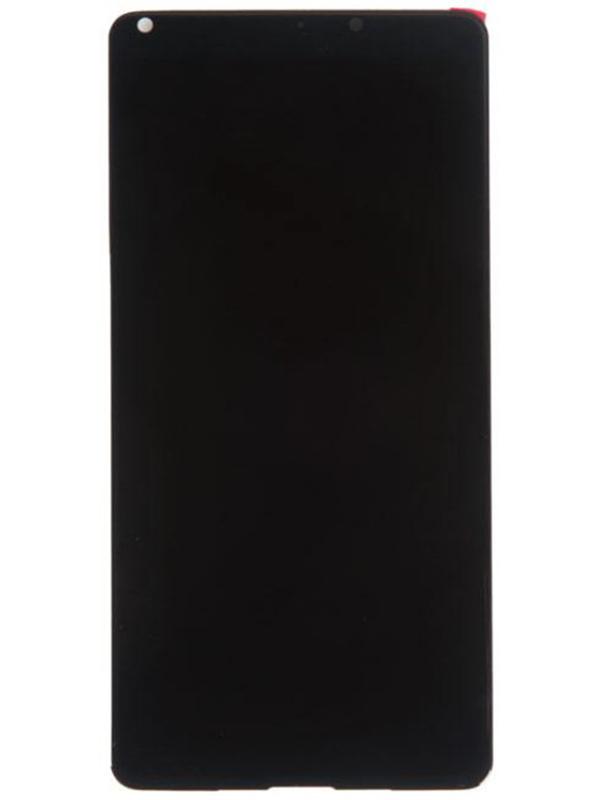 Купить Дисплей RocknParts для Xiaomi Mix 2S в сборе с тачскрином Black 642945
