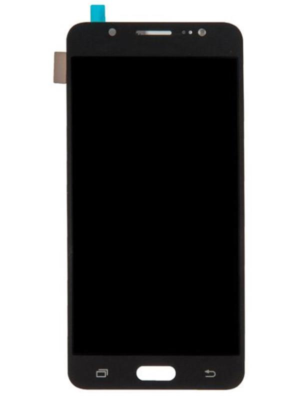 Купить Дисплей RocknParts для Samsung Galaxy J5 SM-J510F/DS 2016 TFT в сборе с тачскрином Black 684609