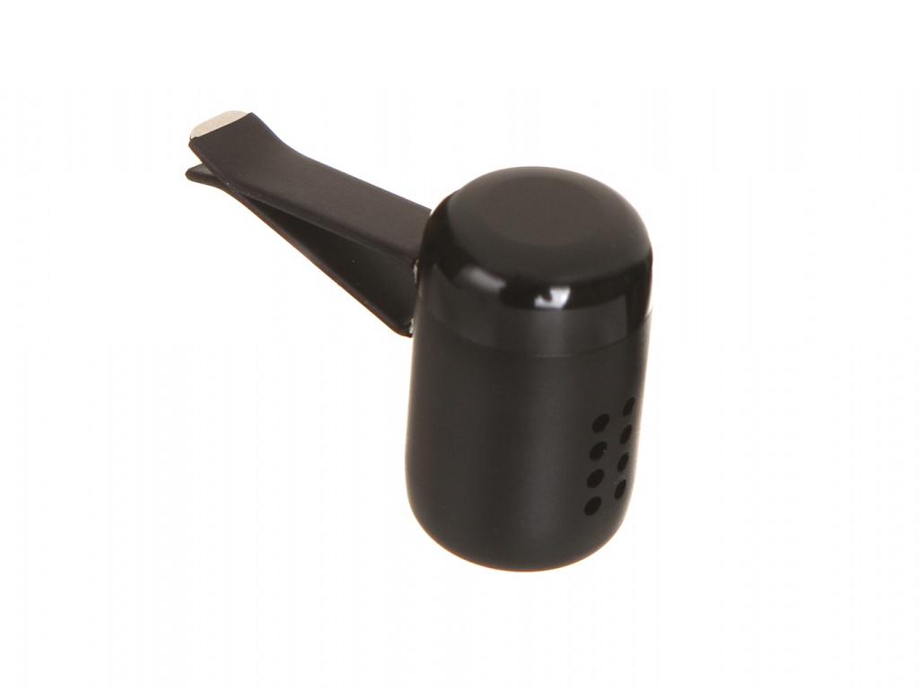 Ароматизатор Baseus Little Fatty In-Vehicle Fragrance Black SUXUN-PD01