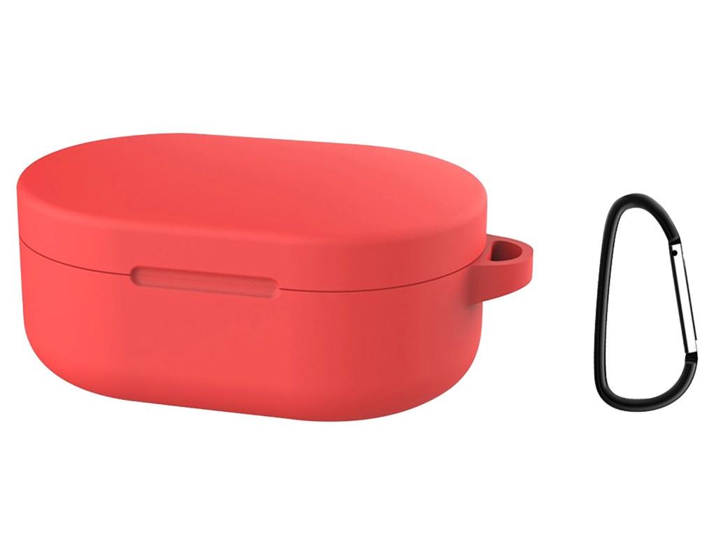 Купить Чехол Activ AD002 для Xiaomi Redmi AirDots Red 104296