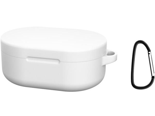 Купить Чехол Activ AD002 для Xiaomi Redmi AirDots White 104293