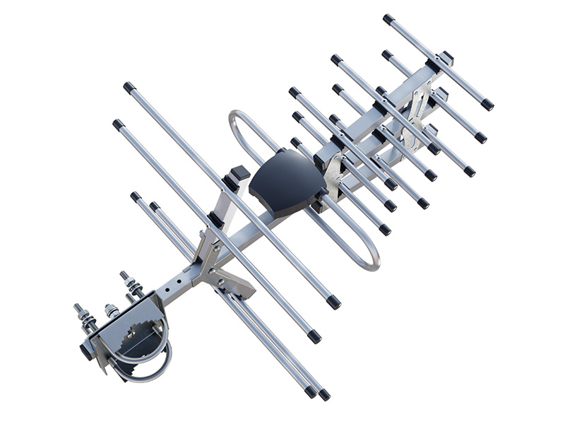 Антенна РЭМО BAS-1144-USB Тритон-S-UHF 17258