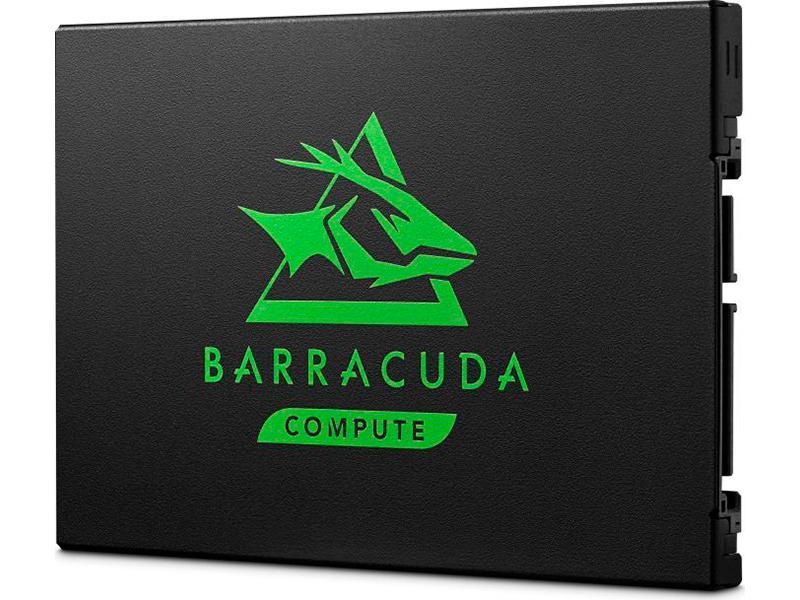 Твердотельный накопитель Seagate BarraCuda 120 2Tb ZA2000CM10003