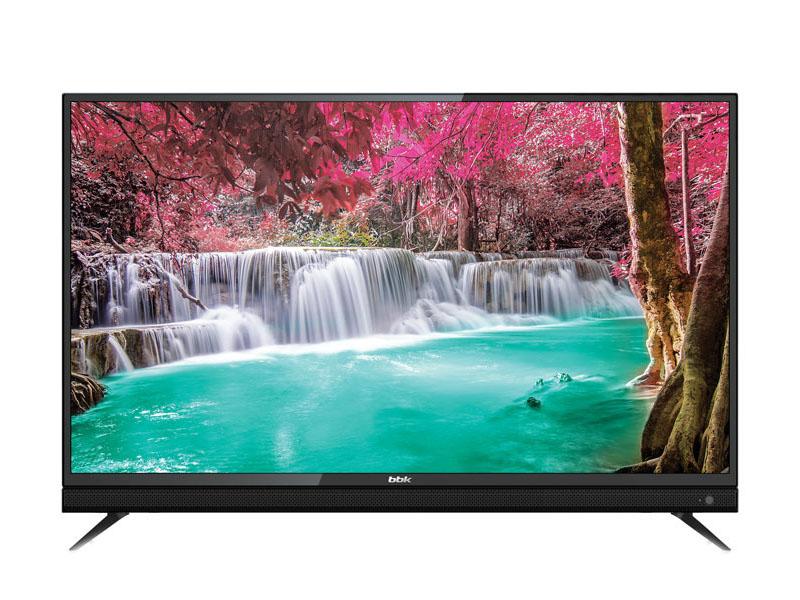 Телевизор BBK 65LEX-8161/UTS2C телевизор bbk 43 43lex 8161 uts2c черный
