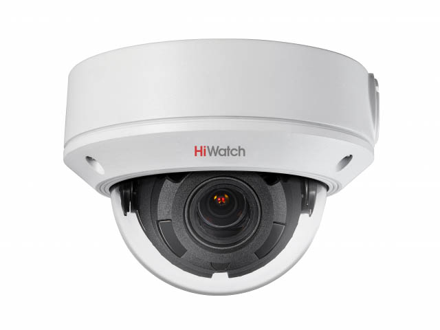 Купить IP камера HiWatch DS-I458 2.8-12mm, DS-l458 (2.8-12 mm)