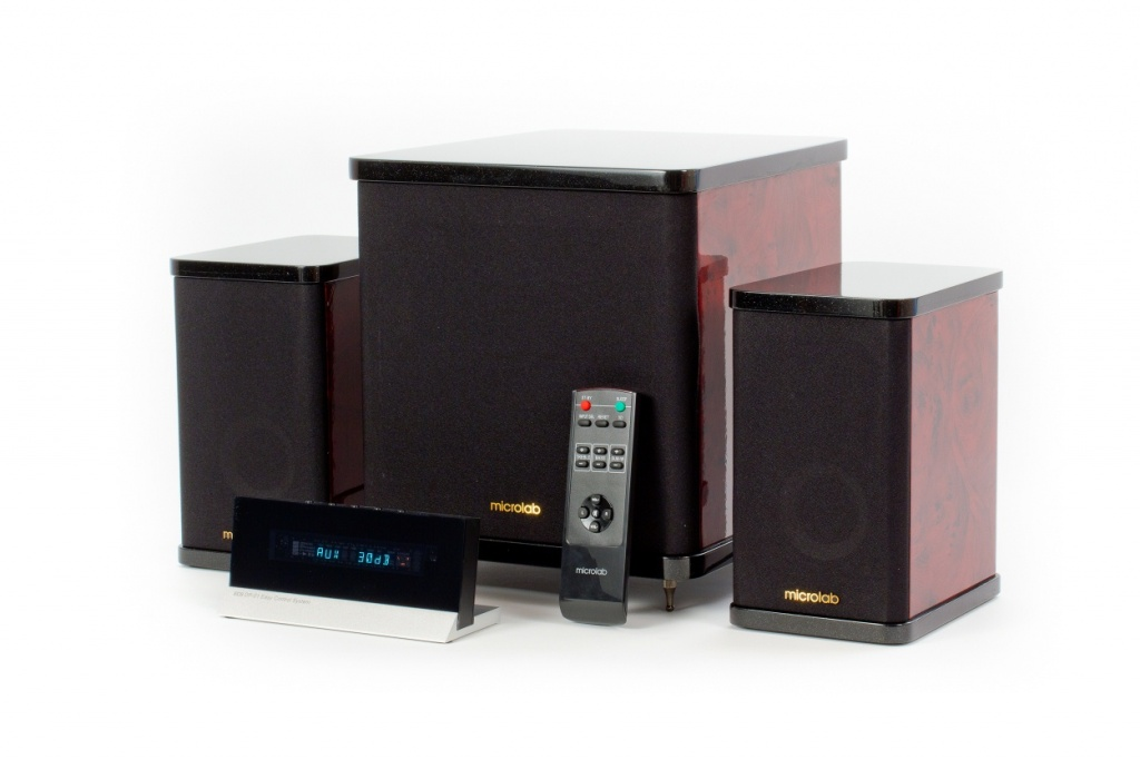 Колонки Microlab H-200