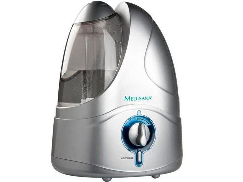 Увлажнитель Medisana UHW 60060/60065