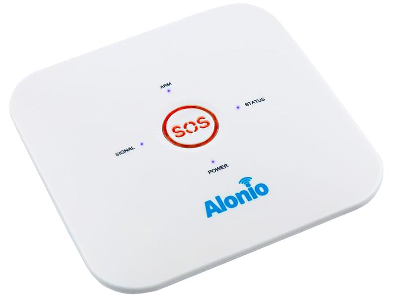 GSM сигнализация Alonio T12