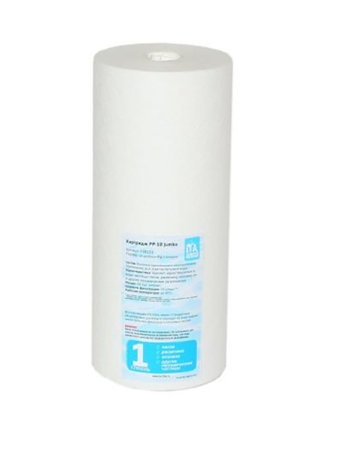 Картридж ITA Filter PP-10 Jumbo 5 микрон F30103-5