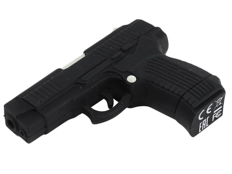 USB Flash Drive 32Gb - SmartBuy Wild Пистолет SB32GBGN